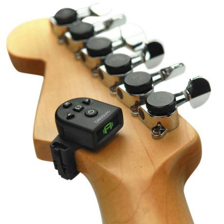 Тюнер Planet Waves PW-CT-12 NS Mini Headstock